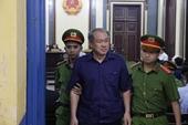 Viện Kiểm sát kháng nghị không buộc Phạm Công Danh trả 901 tỉ đồng