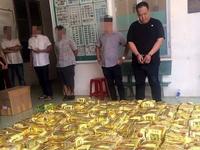 Truy tố 2 người đàn ông Đài Loan vận chuyển hơn 600 kg ma túy