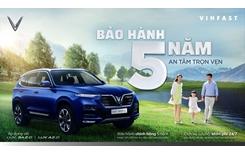 Vì sao VinFast Lux là bộ đôi xe sang rất được ưa chuộng tại Việt Nam