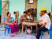 Cụ bà ở Quảng Ninh ngã ngửa khi nhận hóa đơn tiền điện gần 90 triệu đồng