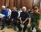 Xét xử bị cáo Trần Phương Bình gây thiệt hại hơn 8 800 tỉ đồng, giai đoạn 2