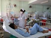 70 bệnh nhân được Quỹ BHYT chi trả hơn 1 tỷ đồng người