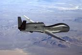 Tên lửa Iran hạ gục máy bay không người lái hạng nặng của Mỹ