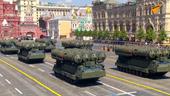 Thông điệp của Tổng thống Putin trong Lễ diễu binh Kỷ niệm 75 năm chiến thắng phát xít