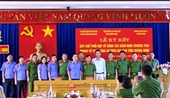 VKSND tỉnh Quảng Ninh ký quy chế phối hợp về giám định pháp y trong tố tụng hình sự