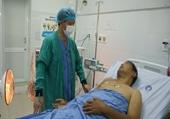 Bệnh viện Đà Nẵng thực hành thành công hai ca ghép thận