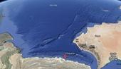 Iran tuyên bố thiết lập căn cứ quân sự ở Ấn Độ Dương