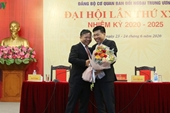 Phó Ban Đối ngoại Trung ương Nguyễn Mạnh Cường giữ chức Bí thư Đảng ủy cơ quan Ban Đối ngoại