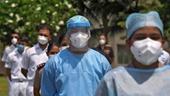 """Ấn Độ lại lập """"kỷ lục"""" mới về ca nhiễm và tử vong do COVID-19"""