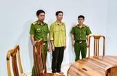 Vụ phá rừng quy mô lớn ở Gia Lai Khởi tố, bắt giam một nhân viên bảo vệ rừng