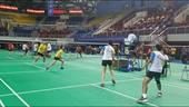 Một số hình ảnh thi đấu trong ngày khai mạc giải thể thao ngành KSND lần thứ X