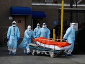 Hơn 20 triệu công dân Mỹ có thể đã nhiễm COVID19
