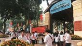 Công an thông tin về nghi án xe ôm công nghệ lừa đón học sinh ở quận Hoàn Kiếm