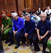 Bộ Quốc Phòng nộp hàng trăm tỉ đồng khắc phục vụ án Trần Phương Bình và đồng phạm