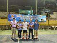 Giải thể thao ngành KSND Huy chương Vàng đầu tiên