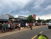 Vụ tai nạn thảm khốc ở Đắk Nông Thêm 1 người tử vong