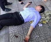 Khởi tố 5 bị can đánh cán bộ công chức Tư pháp Thái Bình