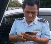 Đình chỉ 15 ngày công tác đối với Phó Chi cục trưởng Hải quan gây tai nạn giao thông