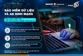 Biện pháp bảo vệ trước các tấn công – Bảo hiểm dữ liệu và an ninh mạng thời kỳ 4 0