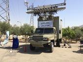 Sửng sốt với 4 vũ khí lợi hại tự sản xuất vừa được Iran tiết lộ