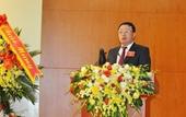 Đồng chí Hoàng Văn Trà tiếp tục tái đắc cử Bí thư Đảng ủy Cơ quan UBKT Trung ương
