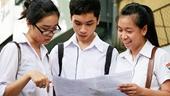 Thi tốt nghiệp THPT và tuyển sinh 2020 Bộ GD-ĐT lưu ý các thí sinh