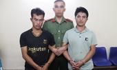 Bắt 3 đối tượng mua bán 4 bánh heroin ở Sơn La, 1 000 viên ma túy ở Điện Biên