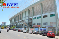 Đà Nẵng nỗ lực lấy lại sân vận động Chi Lăng