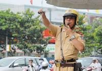 Sáu tháng đầu năm Cảnh sát giao thông phạt gần 1 618 tỉ đồng