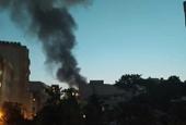 Thêm 1 vụ nổ rung chuyển thủ đô Tehran, 13 người thiệt mạng