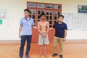 Đã bắt được nghi phạm giết người rồi lẩn trốn ở Sơn La