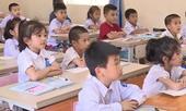 Học sinh tiểu học được miễn đóng học phí từ ngày 1 7