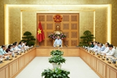 Thủ tướng Kiên định mục tiêu kiểm soát lạm phát dưới 4