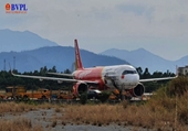 Chuyến bay thứ 5 đưa công dân Việt Nam từ Nhật Bản về nước