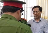 Đề nghị truy tố nguyên Chủ tịch TP Trà Vinh