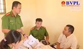 Diễn biến bất ngờ vụ cán bộ thanh tra Sở Nội vụ bị bắt vì nhận hối lộ
