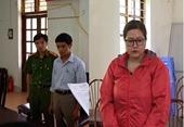 Bắt giam Chủ tịch Hội Nông dân và kế toán tham ô ở Hà Giang