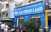Công ty Phú An Thịnh Land lừa đảo hàng chục tỉ đồng ra sao