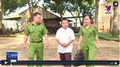 Bắt tạm giam thanh tra Sở nội vụ tỉnh Đắk Lắk