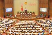 Thành lập Hội đồng bầu cử quốc gia