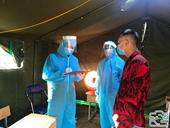 Thông tin chính thức về trường hợp nghi mắc COVID-19 người Indonesia, làm việc tại Bình Dương
