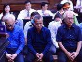 Ông Trần Phương Bình có quyền khởi kiện dân sự sau khi gây thất thoát hơn 8 800 tỉ đồng