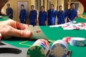 """NÓNG Triệt xóa đường dây đánh bạc """"siêu khủng"""", với số tiền hơn 20 000 tỉ đồng"""