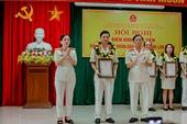 VKSND tỉnh Hà Tĩnh Lá cờ đầu trong các phong trào thi đua