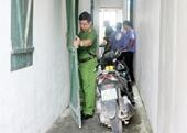 Cán bộ tư pháp ở Lào Cai bị đâm chết khi đang ở trong phòng trọ cùng 1 phụ nữ