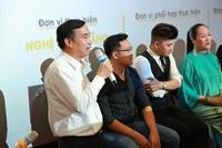 Nghệ sỹ tại Đà Nẵng tri ân những người nơi tuyến đầu chống dịch COVID-19