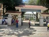 Xôn xao nghi bị lộ đề thi môn Ngữ Văn lớp 9 ở Gia Lai