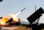 Mỹ khai hỏa hệ thống Patriot ngăn chặn tên lửa giội xuống Đại sứ quán tại Baghdad