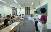 Vụ lộ đề thi môn Văn Chủ tịch UBND TP Pleiku xin lỗi quý phụ huynh và học sinh
