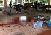 Một thanh niên Hòa Bình bị đâm chết vì tranh trả tiền nhậu